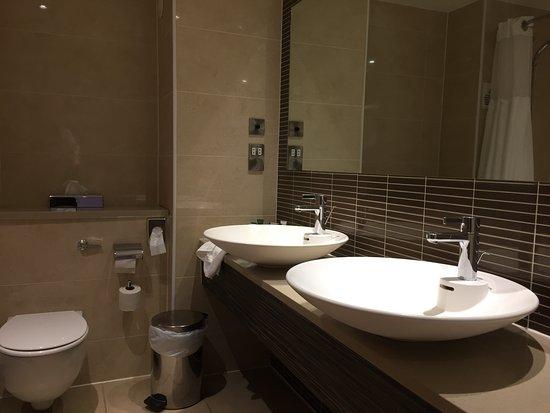 Templepatrick, UK: Bathroom