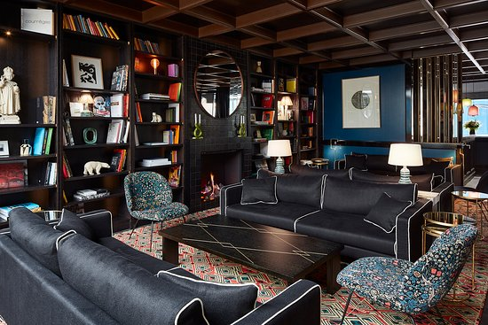 le roch restaurant photo de le roch hotel spa paris tripadvisor. Black Bedroom Furniture Sets. Home Design Ideas