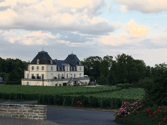 Domaine Château de Citeaux