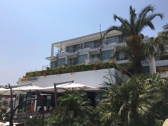 Casa Costa Hotel