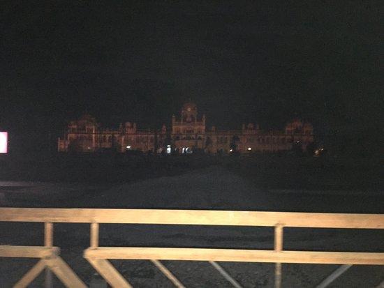 Hyatt Amritsar: photo1.jpg