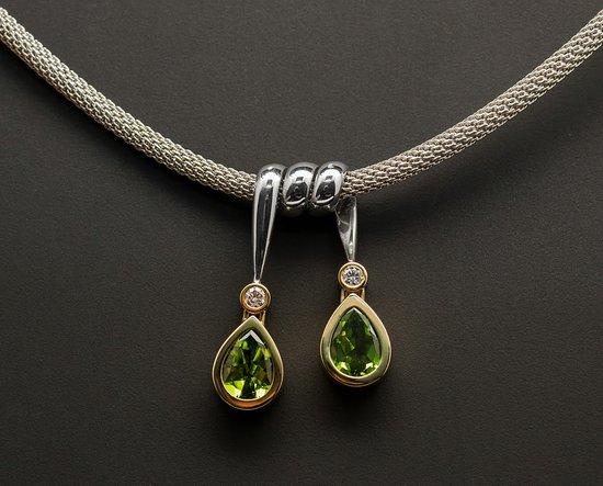 Nova Collection Jewelry