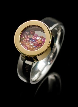 Rings with custom engraving picture of nova collection for Sapphire studios jewelry reviews