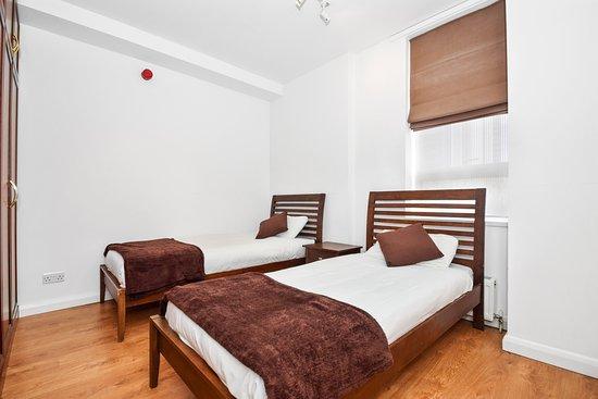Access Paddington: Bedroom