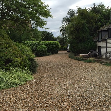 The Retreat at Witherdens Hall Photo