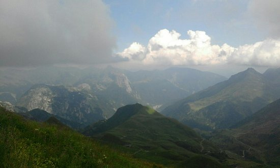 Rifugio Marinelli