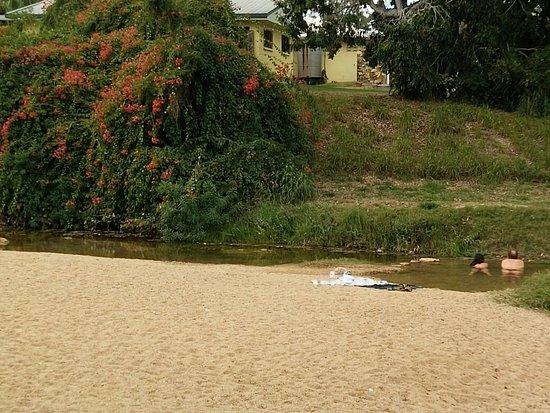 Innot Hot Springs, Avustralya: IMG20160801135603_large.jpg