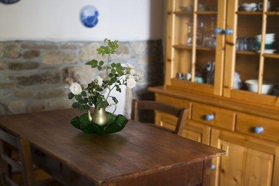 """Vicchio, Italia: Dettaglio cucina appartamento """"Il caminetto"""""""