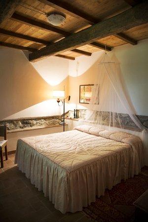 """Vicchio, İtalya: camera appartamento """"Il caminetto"""""""