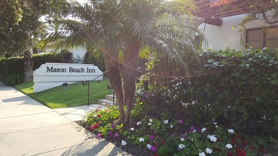 Mason Beach Inn: 20160728_172214_large.jpg