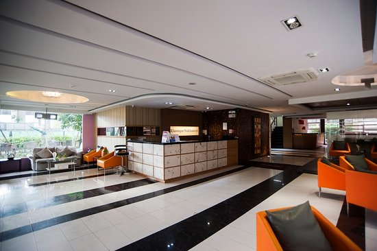 "Klassique Sukhumvit Hotel "" Best value for money..for all reasons"""