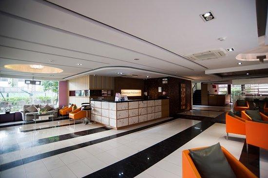 """بست ويسترن كلاسيك سوكومفت: Klassique Sukhumvit Hotel """" Best value for money..for all reasons"""""""