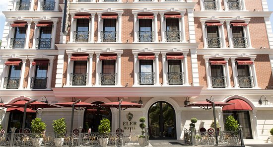 Eler Hotel
