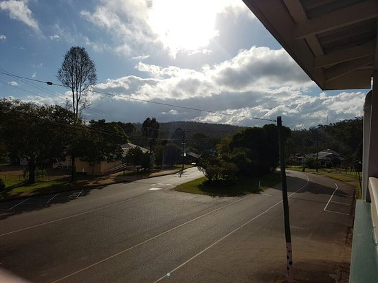Ravenshoe, Australia: 20160801_162229_large.jpg