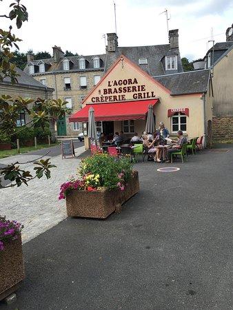 Meilleurs Restaurant Villedieu Les Poeles