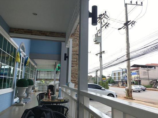 Baan Thana Boutique Hotel