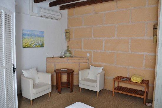 Sa Plana Hotel Photo