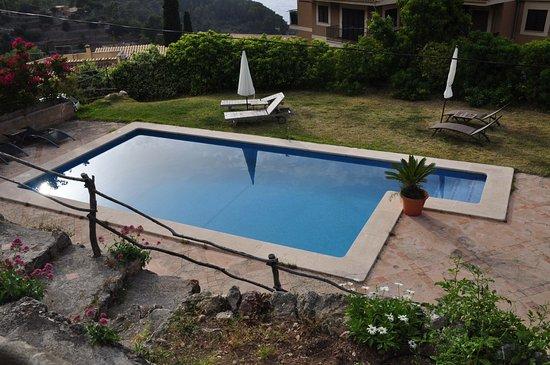 Sa Plana Hotel รูปภาพ