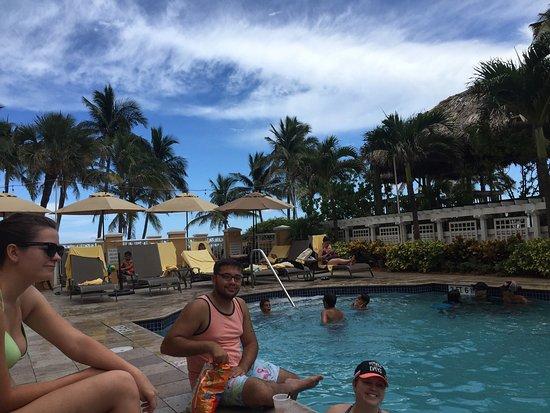 Wyndham Deerfield Beach Resort: photo2.jpg