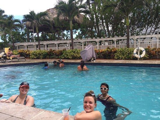Wyndham Deerfield Beach Resort: photo3.jpg