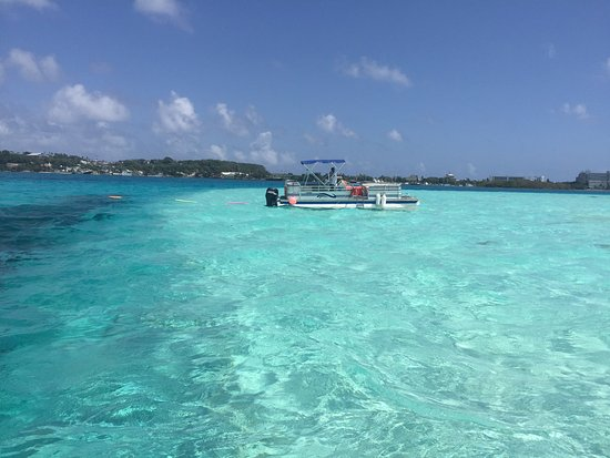 San Andres Unlimited (Miss Behave Glass Bottom Boats) : photo8.jpg