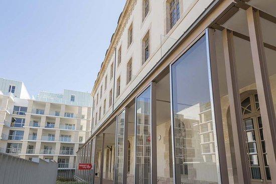 Appart 39 city confort reims centre france voir les for Tarif appart city