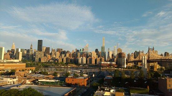 Z New York Hotel Photo