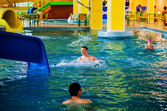Aquapark Delfin
