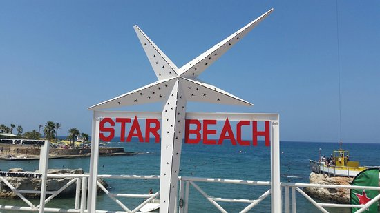 Taman Air Star Beach