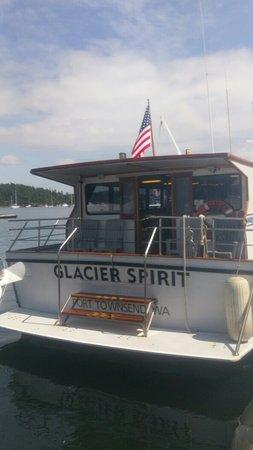 Puget Sound Express - Day Trips 사진