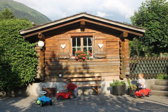 Imagen de Hotel Sport Klosters