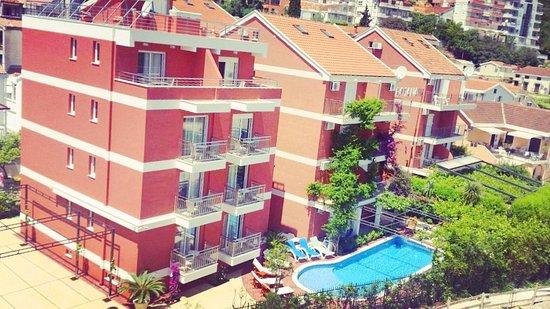Hotel Villa Bojana