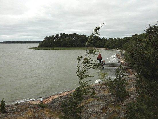Finlandia occidental, Finlandia: Mumininsel