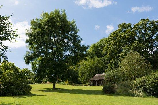 Dalwood, UK: Summerhouse