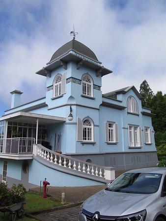Porto Bay Serra Golf: Quaint Little Hotel