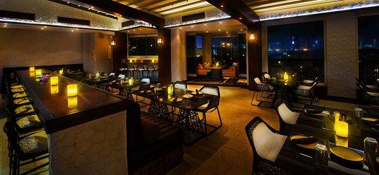 Al Matbakh Rooftop Grill