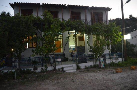 Villa Galanos