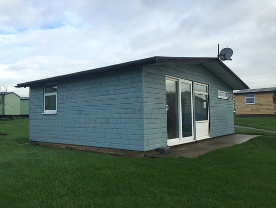 Thornwick Bay Holiday Village
