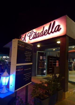 Restaurant A Citadella