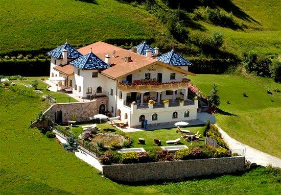 Wellness Residence Palmai