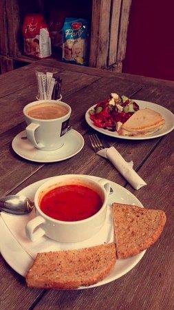 Fratelli Deli Cafe