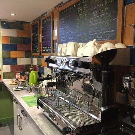 The Willows Coffee Shop