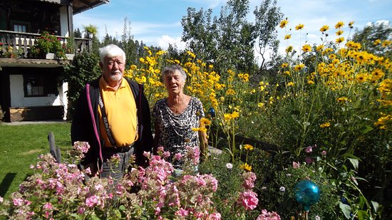 Holte, Dinamarca: sommer i tirol