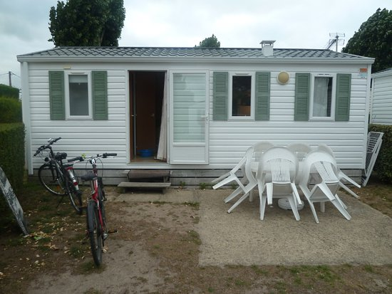 Camping Les Joncs du Roch