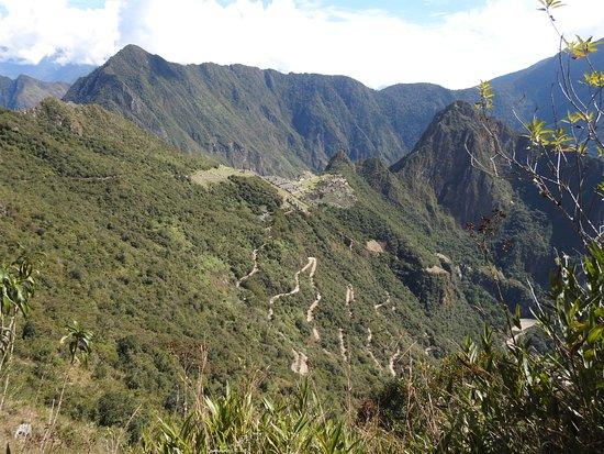 Inkas Herencia Day Tours: Machupichu