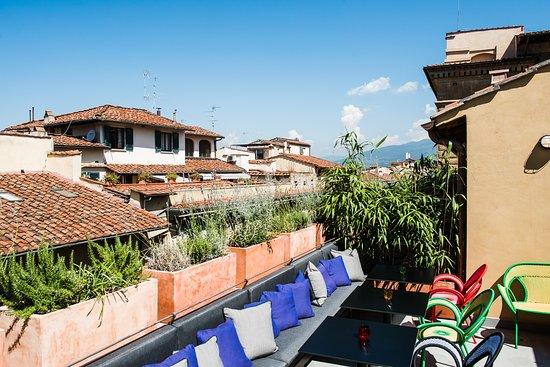 Hotel Milu, hôtels à Florence