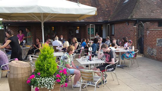 The Farm Kitchen - Picture of The Farm Kitchen, Henley-on-Thames ...