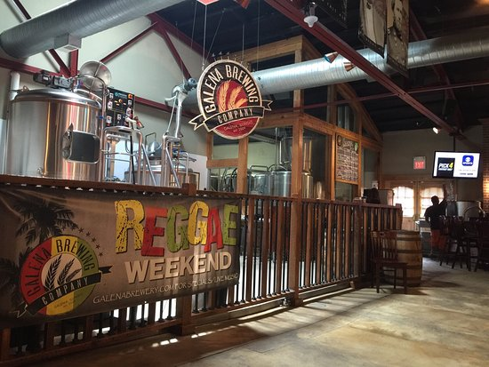 picture of galena brewing company galena tripadvisor