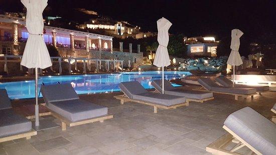 米科诺斯大酒店及度假村張圖片