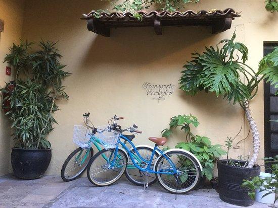 Hacienda El Santuario: photo0.jpg